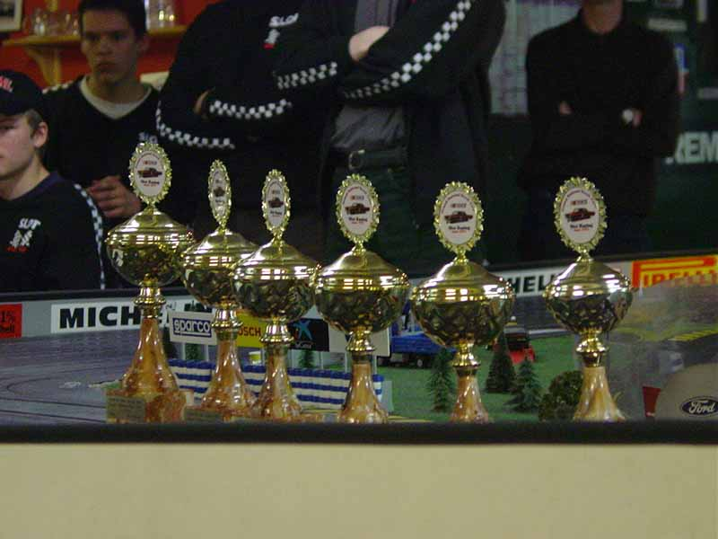 Pokale Köln